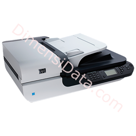 Jual Scanner HP Scanjet 6350 [L2703A]